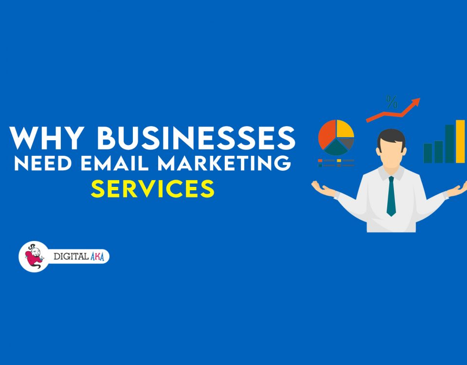 Why Businesses need Email marketing