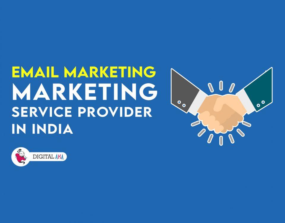Best Email Marketing Service Provider
