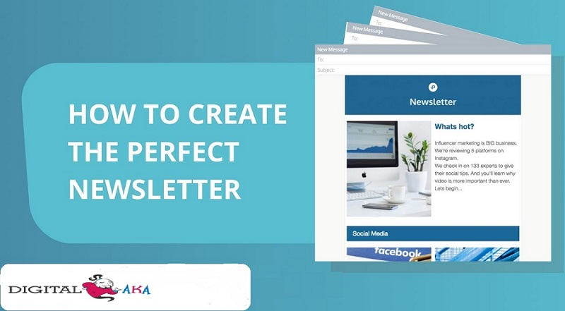 Top 6 Benefits of Bulk Email Marketing Services - Digitalaka
